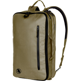 Mammut Seon 3-Way Backpack 18l olive
